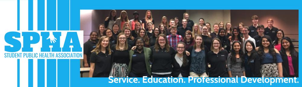 Student Public Health Association
